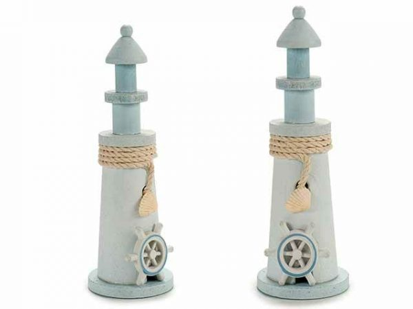 Faro marinero pequeño