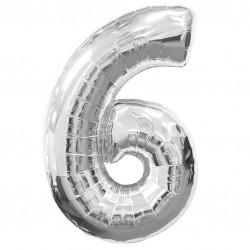 6 plata