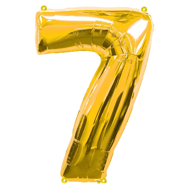 7 oro