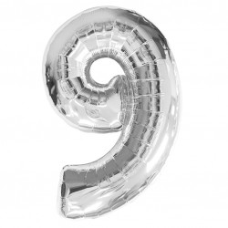 9 plata