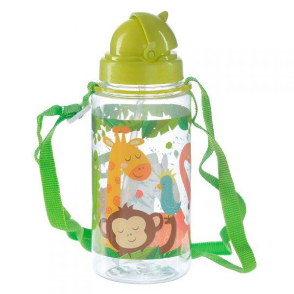 botella infantil selva 450 2