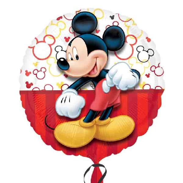 Globo Mickey Mouse 43cm