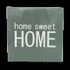 lienzo decorativo home sweet home
