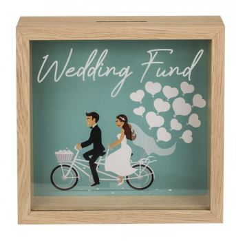 hucha boda