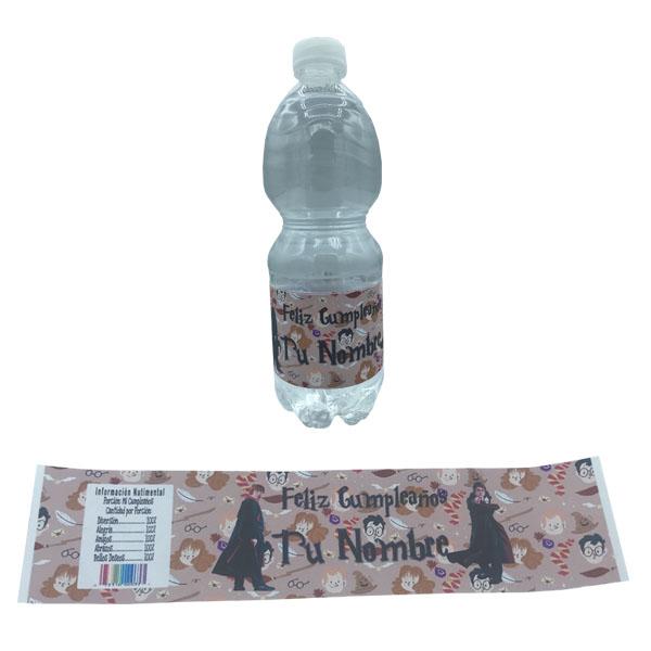 botella de agua 1